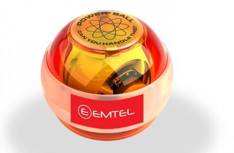 לוגו Emtel