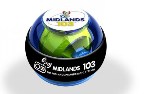 לוגו Midlands Radio