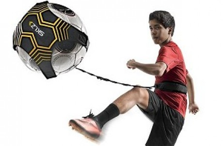 מאמן כדורגל אישי - Star Kick
